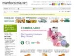 Miaerboristeria. com | L Erbolario Lodi, Nature s, Verattiva, Italy