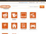 miau. pt - Vendo bem, compro melhor - Negócios, Leilões, Vendas e Classificados de Informática, ...