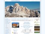 Alta Badia e Val Badia hotel, bb e appartamenti vacanze