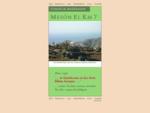 Urlaub in Andalusien (Spanien). Im Ferienhaus mit Meerblick in den Bergen bei Competa Torrox