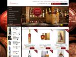 Alkohol. cz - ten nejlepší alkohol z celého světa