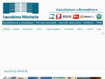 MICHELEAUTOMAZIONI di Michele Iacubino - Cancelli automatici antifurti e Portoni - Medolla MO tel ...