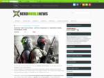 Nerd World News - Notizie e guide al mondo Nerd