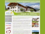 Ferienwohnungen Lavant - Apartments Lienz - Dolomitengolf - Urlaub am Bauernhof