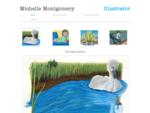 Michelle Montgomery Illustrator | Michelle Montgomery Illustrator