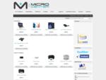 Microcenter lda - Página Inicial