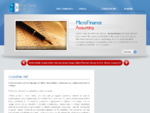 MFG - MicroFinance Group Posredovanje pri dobijanju kredita - Finansijsko savetovanje - Knjigovodst