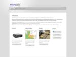 microloc Der Content Manager von Galileos
