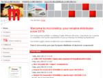 micronetics Startseite Distributor für elektronische Bauteile 3M Cable, ...
