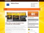 Informatique vente matériel consommables - Micro Puce à Livry Gargan