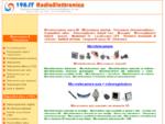 R. Sat Elettronica microtelecamere wireless, microspie e prodotti per la videosorveglianza