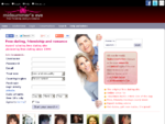 Free Dating Site - Award-Winning FreeDating Site - Midsummer s Eve