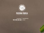 Pizzeria Trufla
