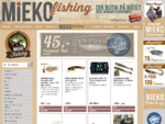 Mieko Fishing