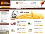 Mieleràa Alcarreña, S. L. - Cosmética de Jalea Real y Miel