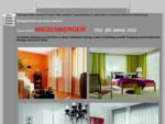 Raumausstattung Miesenberger - Teppiche Vorhänge Bodenverlegung Salzburg
