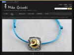Mika Grivaki jewelry