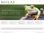 Vernici speciali ecologiche per il design la nautica, lo yachting e l industria - Milai - we create ...