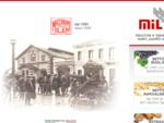 Milani - dal 1890 scienza della lavorazione dell uva