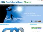 Grafiche Milano Pharm