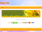 Mileedi - Lillekulleriga lillede saatmine üle Eesti