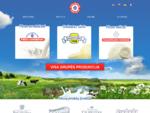 """UAB """"Marijampolės pieno konservai"""" – vienas didžiausių ir pajėgiausių pieno perdirbėjų Lietuvoje ir"""