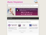 Voyance par t233;l233;phone. Aura-Voyance.
