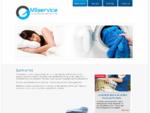 Milservice - Lavandarias Self-Service