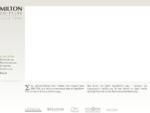 MILTON coiffure | Ο ιστότοπος του κομμωτηρίου MILTON στην Θεσσαλονίκη