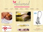 Wellness | Studio za zdravje in dobro počutje | Milumed d. o. o.