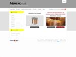 Mimeko, Vendita metalli non ferrosi e leghe