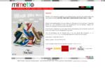 Welkom op de site van mimetto