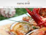 Cateringová a eventová agentura MIMO LIMIT