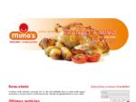Mimo s - Take Away Churrasqueira - Bem-vindo