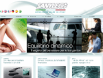 Sanyleg | Calze a compressione graduata | Excellence made in Italy |