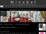 Casa Minabel, Lda. - Cabeleiras, Próteses capilares e Produtos de beleza - Modas e Novidades