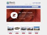 Minard's Leisure World Home page