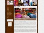 MINH INREDNING - Modern orientalisk och asiatisk inredning och mode - from Asia with Love