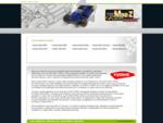 Kyosho MiniZ MR02 - Piezas de recambio para coches radiocontrol Kyosho MiniZ
