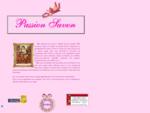 Passion Savon, collection de savons, soap