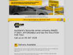 Mini Bus Rentals Auckland, Mini Bus Rental Auckland, Hire Minibus Auckland, Rent A Minivan – O