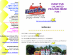 Mini Jeeps, Bouncy Castles, slides, bar room fun hire, Taupo, Rotorua, Waikato, Wellington; f