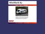 MiniMark Ky
