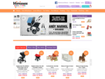 Minimee Babies Kids online baby store - Online baby store where you get the best baby brands i