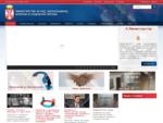 Република Србија - Министраство рада, запошљавања и социјалне политике