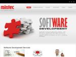 Custom Software Development Company - Mintec Systems, Melbourne