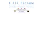 F. lli Miolano s. n. c di Miolano Ermano c.