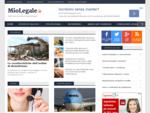 MioLegale. it Consulenza Legale Servizi Legali Informazione Giuridica