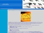 ΕΛΕΝΑ ΚΕΦΑΛΑ - ΜΥΩΠΙΑ πληροφορίες για την πιο συχνή πάθηση του ματιού