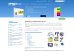Mittalaitteet, mittausratkaisut, mittausjärjestelmät, mittaamisen sovellukset - MIP Electronics O